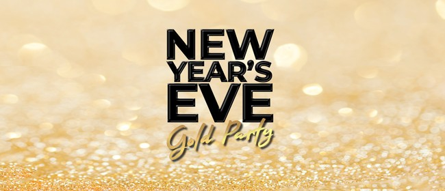 NYE Gold Party