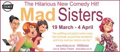 Mad Sisters