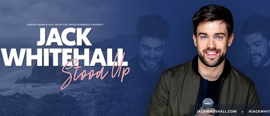 Jack Whitehall – Stood Up