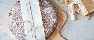UnserHaus Sourdough Bread Masterclass
