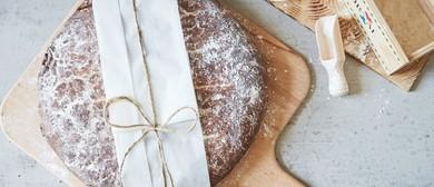 UnserHaus Sourdough Bread Masterclass: POSTPONED