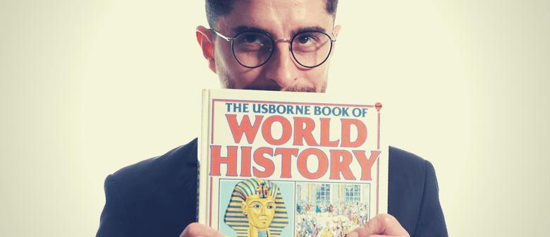 The History Boy