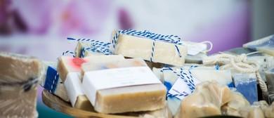 Natural Soap Making - Advanced