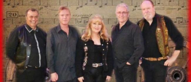 Stetson Club - Karen Davy Band: CANCELLED