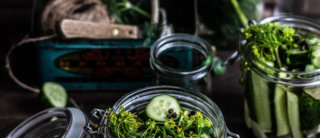 Preserves and Pickling