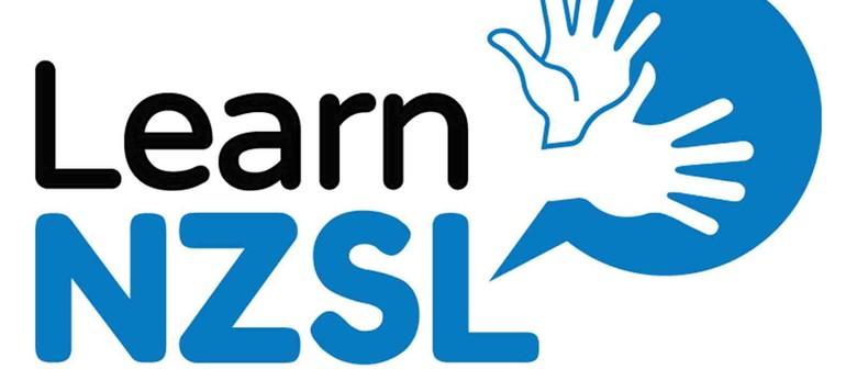 NZ Sign Language - An Introduction