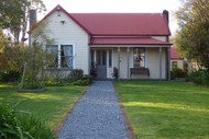 Image for event: Golder Cottage, Historic Place and Museum