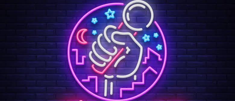 Karaoke: Sing With The Bar Staff