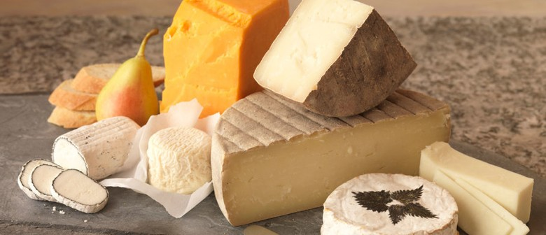 Tour of Gourmet Cheese