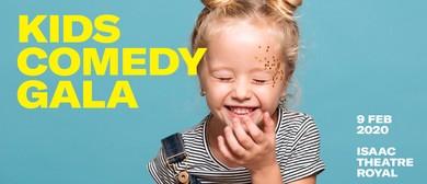 Kids Comedy Gala