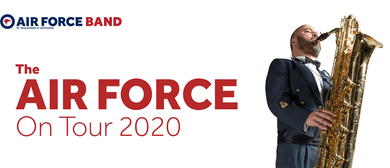 The Air Force on Tour 2020