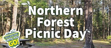 Northern Forest Picnic Day