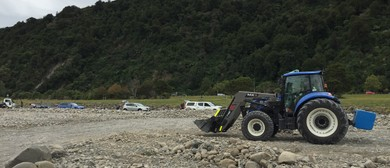 Hutt Gravel Grab
