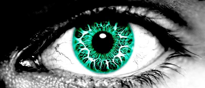 "Rabbit Hole - ""NYE 20/20 Vision"""