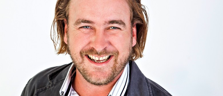 Comedy Summer Series, with MC Jeremy Elwood