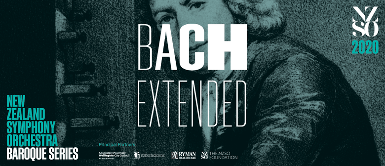 NZSO Engage: Bach Extended