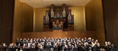 Berkeley Alumni Chorus Concert