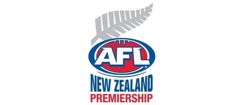 2020 AFL New Zealand Premiership