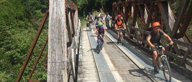 Bike the Remutaka Family Day