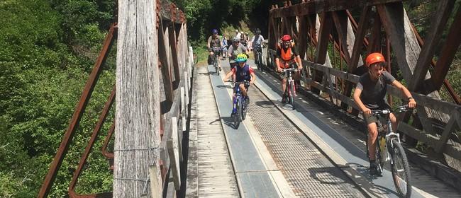 Bike the Remutaka Family Day: CANCELLED