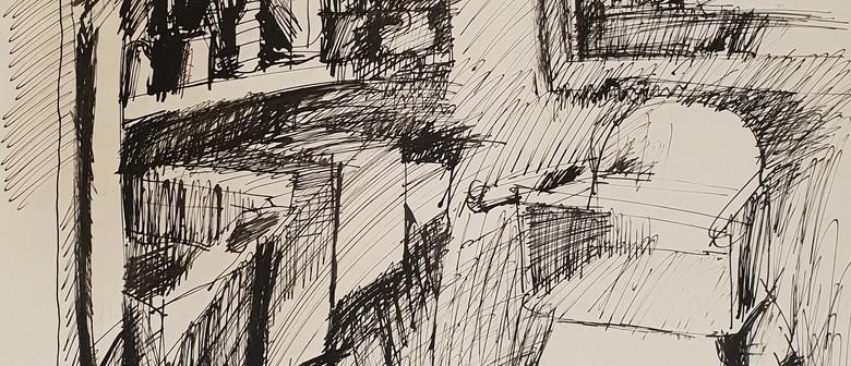 Michael Smither: Drawn