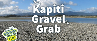 Kapiti Gravel Grab