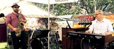 McNicoll Brown Orme Trio