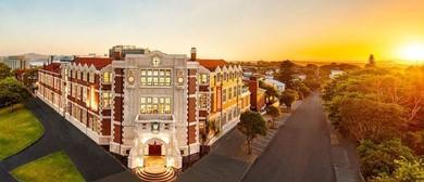 Heritage Building Tour