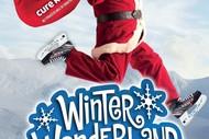 Image for event: Winter Wonderland Ice Skating for Cure Kids
