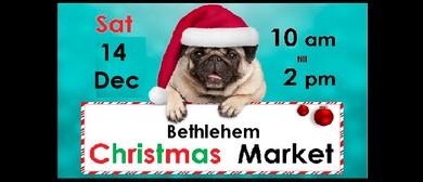 Bethlehem Christmas Market