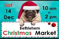 Image for event: Bethlehem Christmas Market