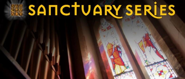 Sanctuary Series 1: Woodwind
