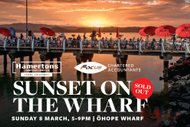 Image for event: Sunset on the Wharf with Focus Accountants & Hamertons