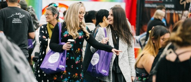 Hawkes Bay Women's Lifestyle Expo