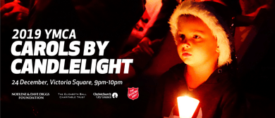 YMCA Carols by Candlelight