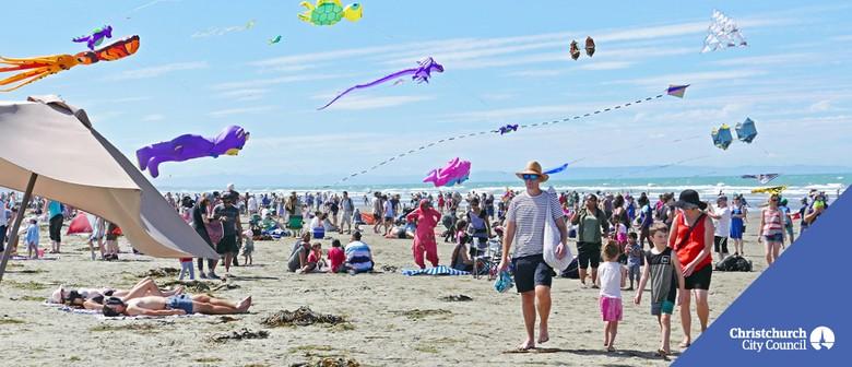 Deep South Kite Day 2020