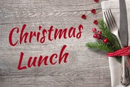 Image for event: Christmas Lunch at Paradise