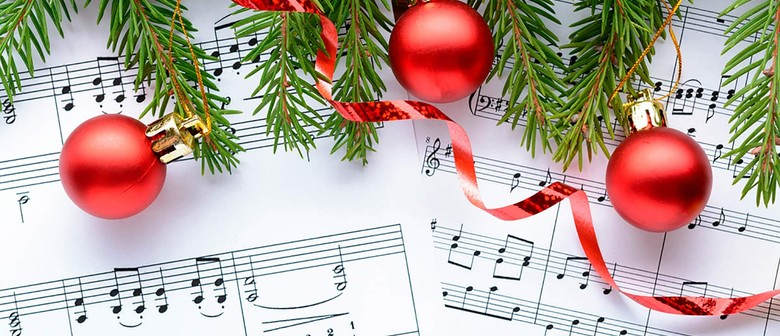 Woodville Combined Churches - Service od Lessons and Carols