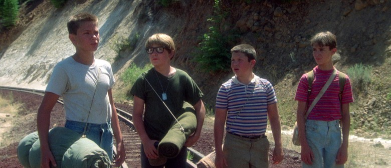 Eat The Film - Stand By Me