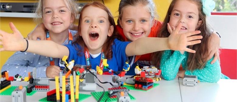 Bricks 4 Kidz LEGO Themed Holiday Programme