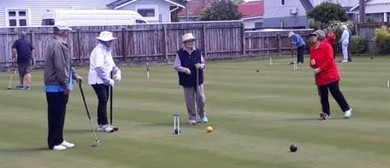 Have-A-Go At Croquet - Open Day