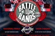 Image for event: Battle of the Bands 2019 National Championship - NZ Final 2