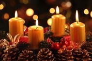 Image for event: Christmas Spiritual Gathering