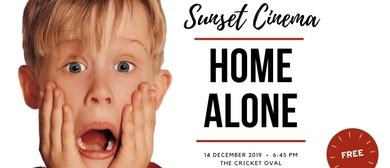 Sunset Cinema - Christmas Screening of Home Alone