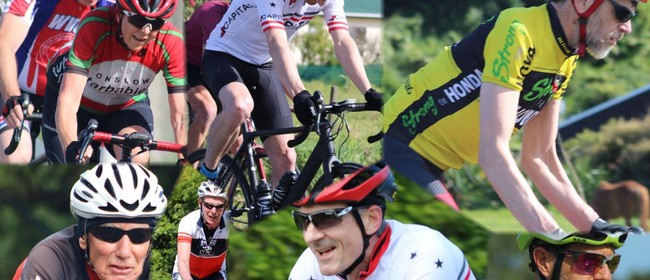 Capital Cycles 2 Day Tour - Wellington Masters Cycling Club