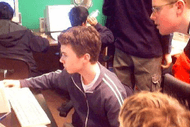 Image for event: Computer Game Design in 3D - School Holiday Programme