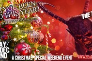 Image for event: Christmas Fear for All to Share