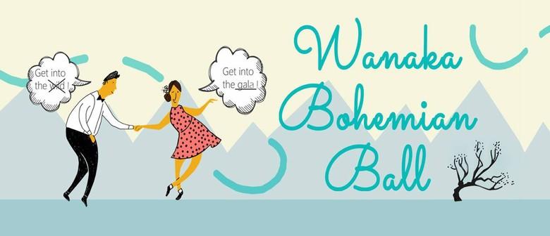 Wanaka Bohemian Ball