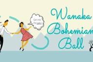 Image for event: Wanaka Bohemian Ball
