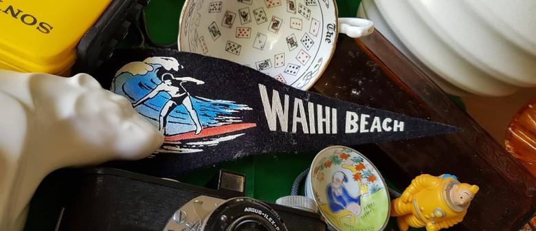 Waihi Beach Antique and Collectable Fair 2020